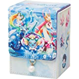 ポケモンセンターオリジナル ポケモンカードゲーム フリップデッキケース Oceanic Operetta