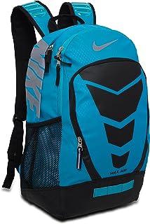 1d9679e741cd ... large backpack in blue for men 89767 a54bc  shop mens nike max air  vapor backpack 5ff49 7e2bc