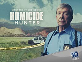 Homicide Hunter Lt. Joe Kenda Season 6