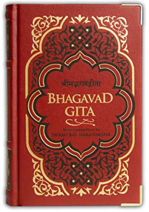 Original Bhagavad Gita � The Ultimate Millennial Edition � With Clear and Concise Commentary