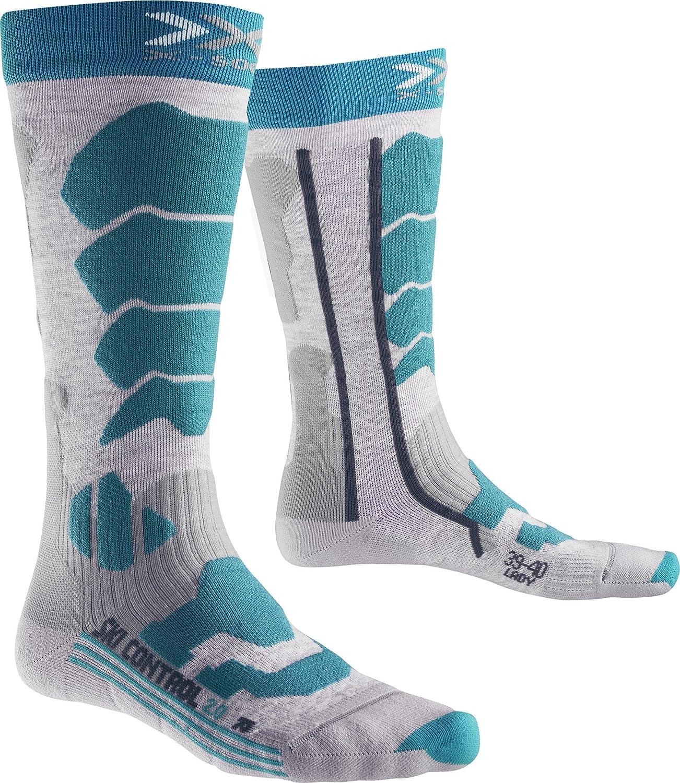 Mujer X-Socks Ski Control 2.0 Lady Calcetines
