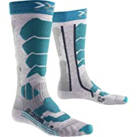 X-Socks Ski Control 2.0 Lady Calcetines, Mujer