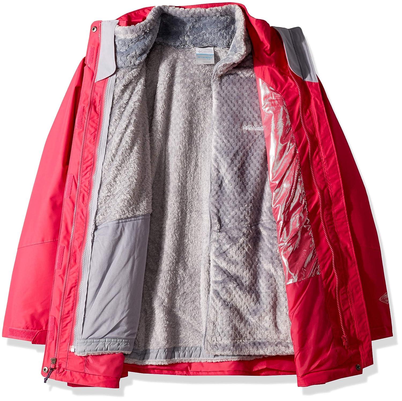 Columbia Bugaboo Ii Plus Size Fleece Interchange Jacket Columbia 1799243 Sporting Goods