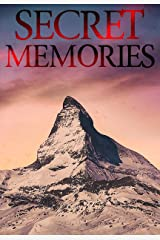 Secret Memories: A Gripping Mystery- Book 1 Kindle Edition