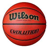 Wilson Evolution Indoor Game Basketball Deals