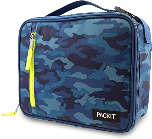 PackIt Freezable Classic Lunch Box