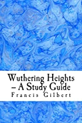 Wuthering Heights -- A Study Guide (Creative Study Guides Book 8) Kindle Edition