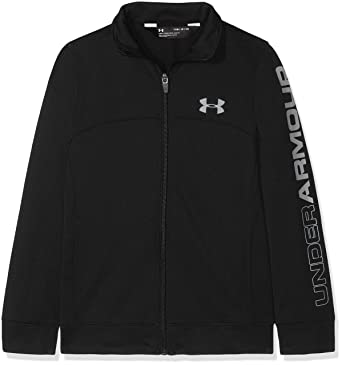 Under Armour Pennant Warm-up Jacket Chaqueta, Niños