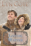 Loving Winter: Clean Wholesome Mystery and Romance (Northern Intrigue Book 5)