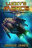 Lucky's Mercs: Rebellion: Book 2 (English Edition)