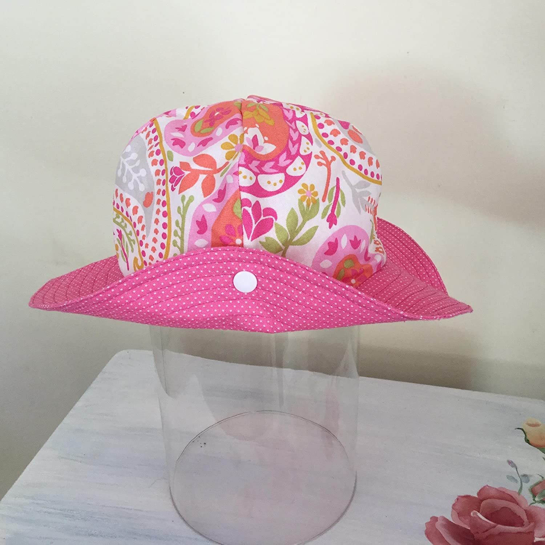 Baby Sun Hat Beach Hat Visor - 6 - 12 Months