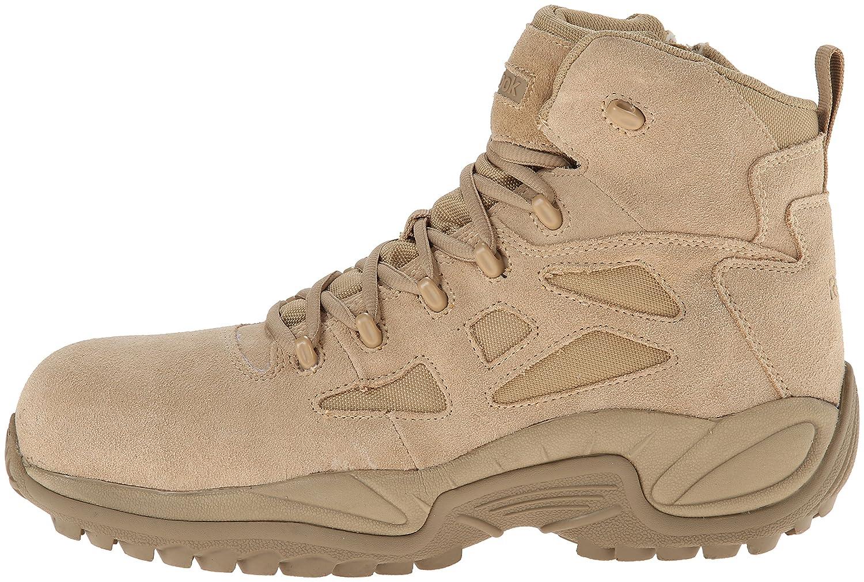 Reebok Respuesta Rã¡Pida RB Rb8694 Bota de Seguridad: Amazon.es: Zapatos y complementos