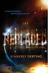 The Replaced (The Taking Book 2) Kindle Edition