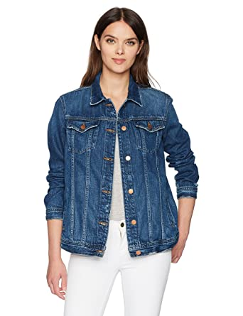 19dd4fbc842 J Brand Jeans Women's Cyra Oversize Jacket at Amazon Women's Coats Shop