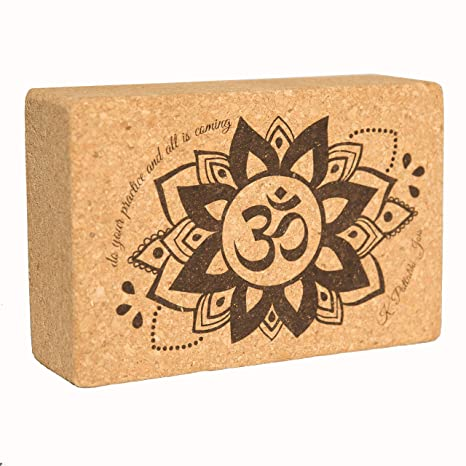 Amazon.com : Sukha Designs Natural Cork Handcrafted and ...