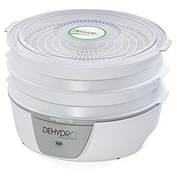 Presto 06300 Food Dehydrator for Jerky