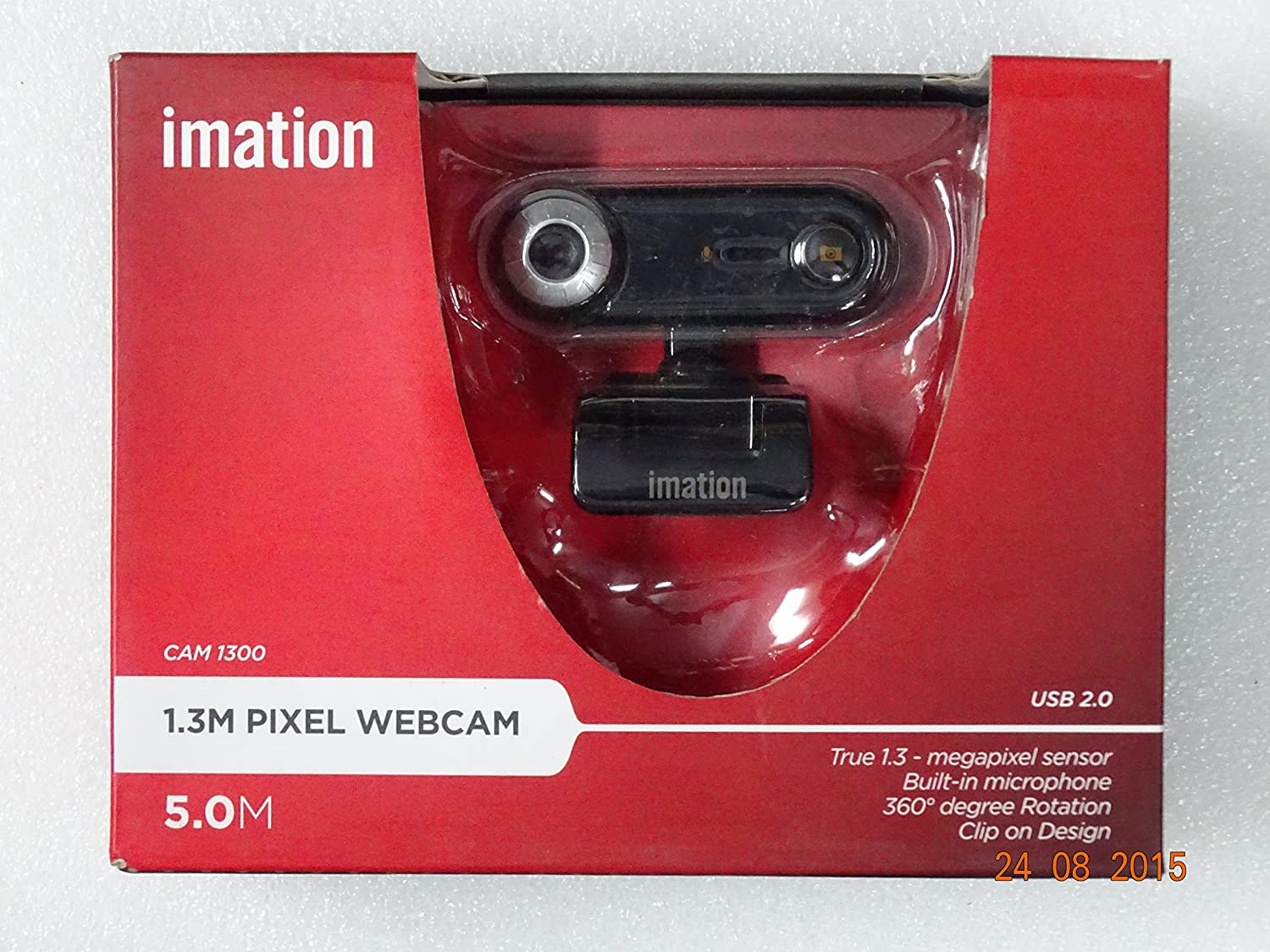 IMATION CAM 1300 DRIVER DOWNLOAD (2019)