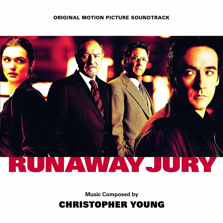 runaway jury characters