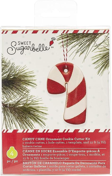 Sweet Sugarbelle 350341 - Kit de adorno para caña de dulces ...