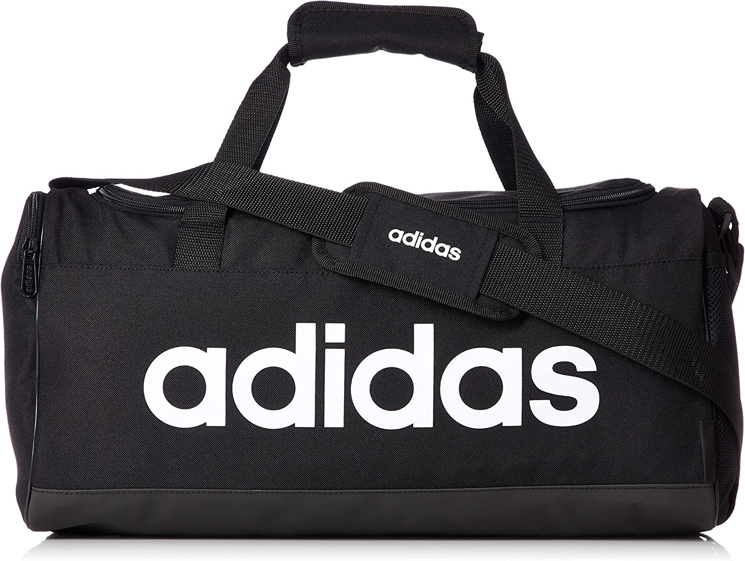 Adidas Lin Duffle S Gym Bag, Unisex Adulto