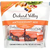 ORCHARD VALLEY HARVEST Antioxidant Mix Multi Pack, Non-GMO, No Artificial Ingredients, 8 ounces