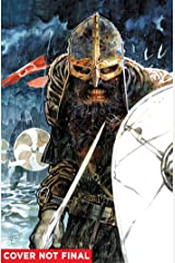 Northlanders Book 1: The Anglo-Saxon Saga Paperback