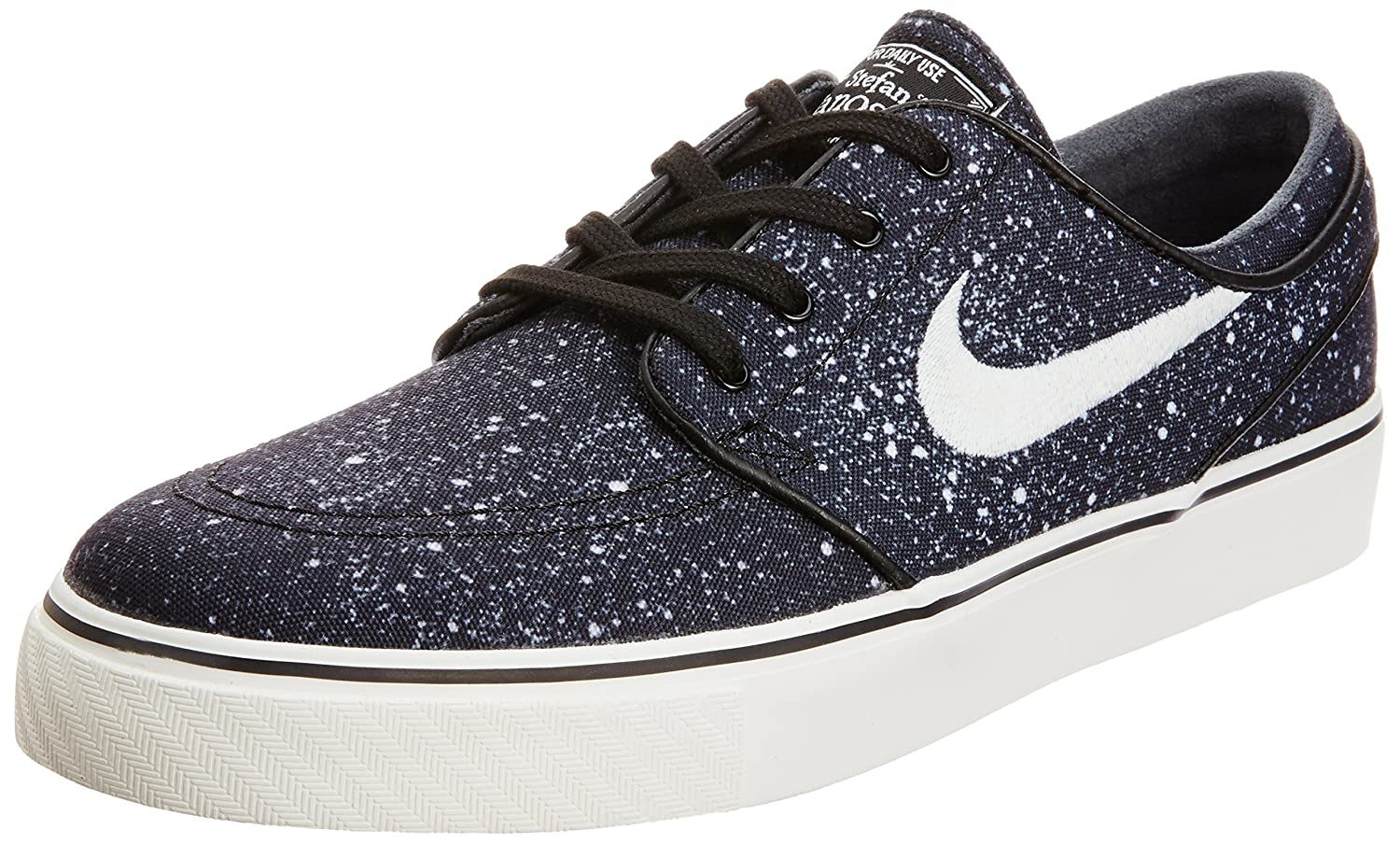 b61ac51a48fd Nike Skate Shoe Men Zoom Stefan Janoski Premium Skate Shoes  Amazon.co.uk   Sports   Outdoors
