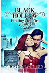 Black Hollow: Finding Her Fire (The Drakki Chronicles Book 1) Kindle Edition