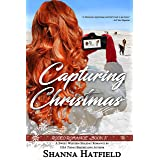 Capturing Christmas: Sweet Western Holiday Romance (Rodeo Romance Book 3)