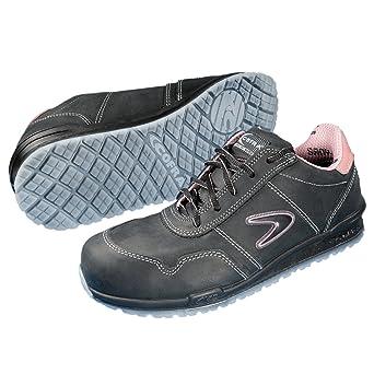 Helly Hansen Workwear 40-78500010-37 - Calzado mujer seguridad S3 Src Alice 78500