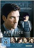 Practice - Die Anwälte, die komplette 3. Staffel [Alemania] [DVD]