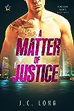 A Matter of Justice (Hong Kong Nights Book 3)
