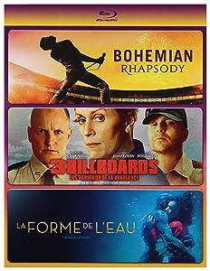 Tres anuncios en las afueras (BOX) [Blu-Ray] [Region B] (Audio español. Subtítulos en español)