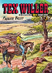 Tex Willer 14. Paradise Valley
