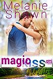 Magic Kiss (A Hope Falls Novel Book 11) (English Edition)