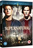 Supernatural - Complete Fourth Season [DVD] [2009]