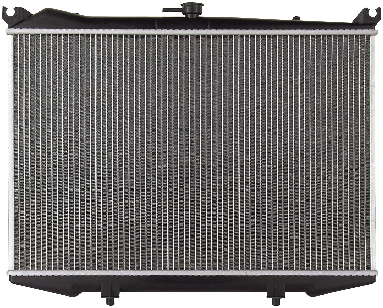 Amazon.com: Spectra Premium CU314 Complete Radiator for Nissan Hardbody/Pathfinder:  Automotive