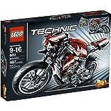 LEGO Motorbike 8051