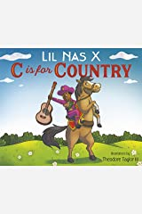 C Is for Country Kindle Edition