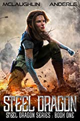 Steel Dragon 1 (Steel Dragons Series) Kindle Edition