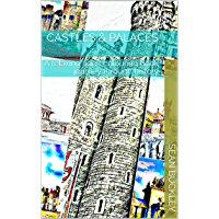 Castles & Palaces: A relaxing adult colouring book journey through history (Relaxartation 25) (English Edition)