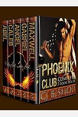 Phoenix Club (5-Book Bundle) Kindle Edition