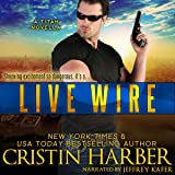 Live Wire: Titan, Book 10