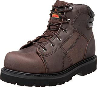 "product image for Thorogood Men's Oblique Collection 6"" Boot"
