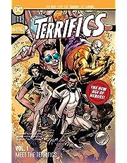 The Terrifics Vol. 1 Meet The Terrifics (New Age Of Heroes)