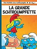 Les Schtroumpfs Lombard - tome 28 - La Grande Schtroumpfette