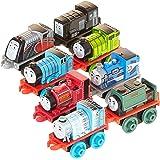 "Thomas & Friends 1"" Minis 8-Pack - Edward, Percy, Skarloey, Millie, Gordon, Samson, Spencer, and Diesel"