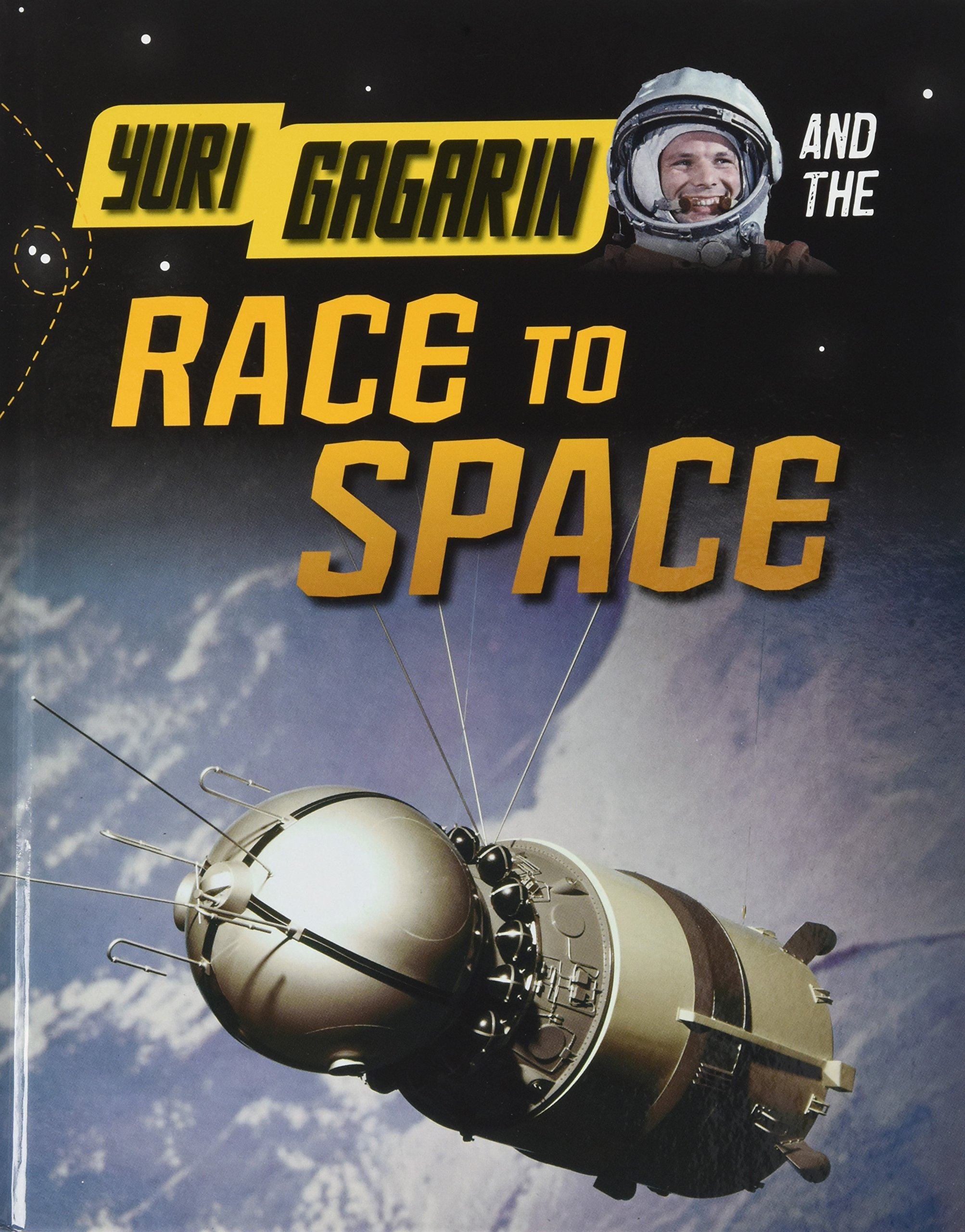 Read Online Adventures in Space (Infosearch: Adventures in Space) PDF