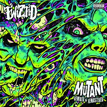 Mutant Remixed & Remastered Explicit Lyrics