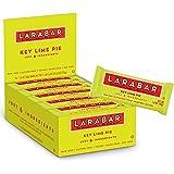 Larabar Gluten Free Bar, Key Lime Pie, 1.6 oz Bars (16 Count)